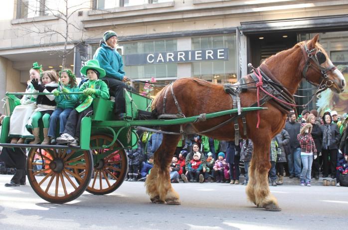 St. Patrick #2
