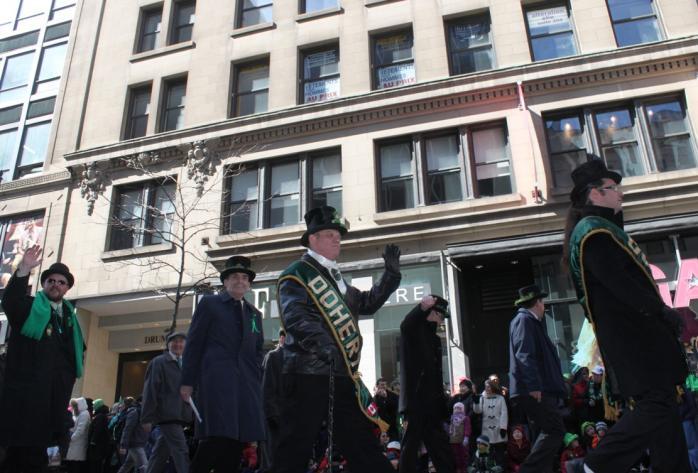 St. Patrick #4