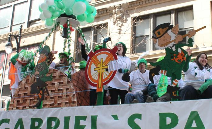 St. Patrick #5