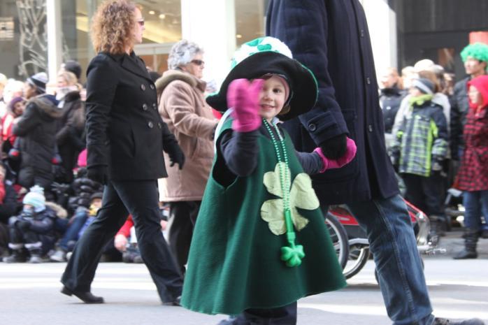 St. Patrick #6