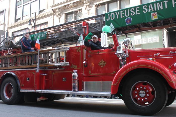 St. Patrick #7
