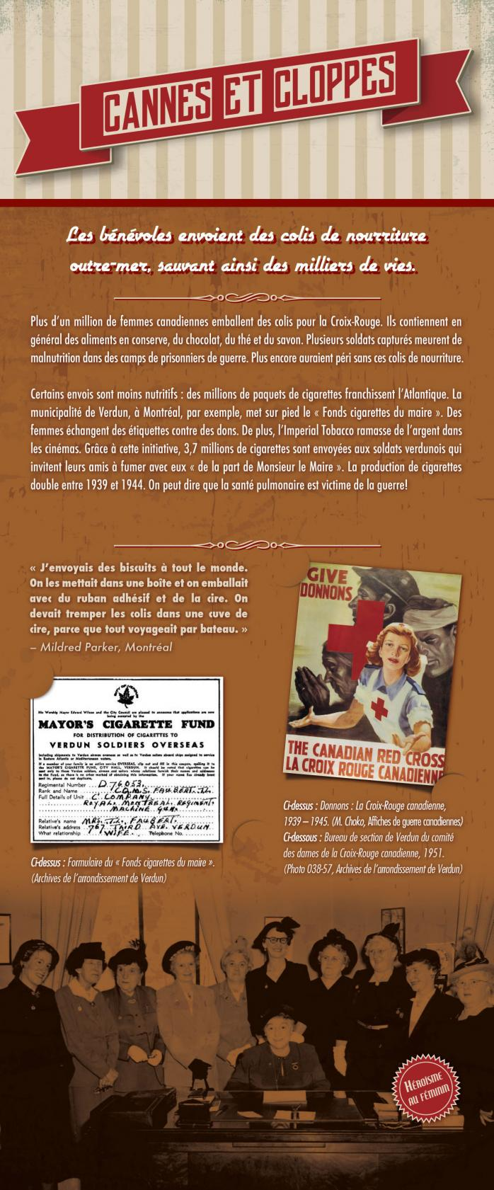 7. Cannes et cloppes