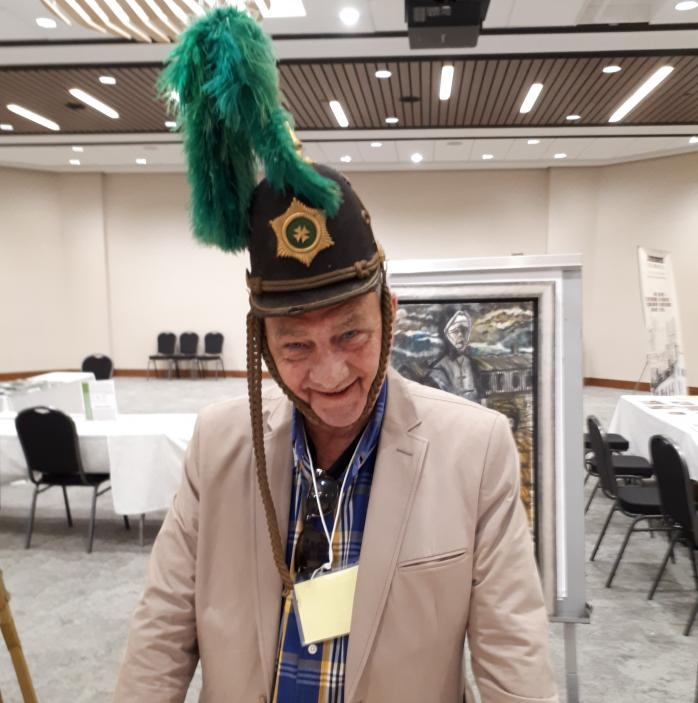 "QAHN at the FHQ's ""Roots"" Genealogy Convention (Montreal, May 2018)"