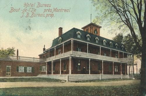 The bureau hotel bout de l ile montreal mosaic webmagazine